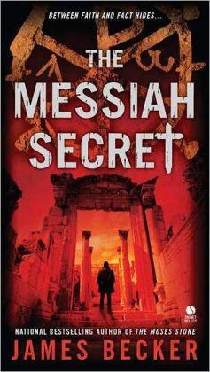 The Messiah Secret (Chris Bronson Series #3)