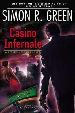 Casino Infernale (Secret Histories Series #7)