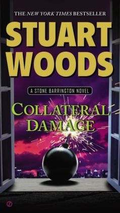 Collateral Damage (Stone Barrington Series #25)