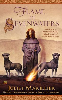 Flame of Sevenwaters (Sevenwaters Series #6)