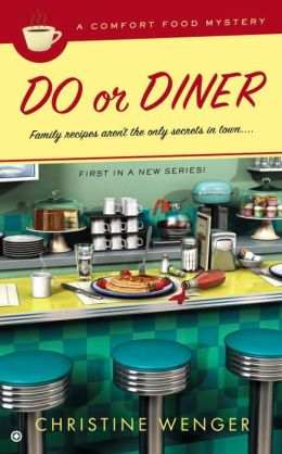 Do Or Diner (Comfort Food Series #1)