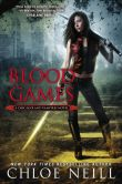 Book Cover Image. Title: Blood Games (Chicagoland Vampires Series #10), Author: Chloe Neill