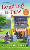 Lending a Paw (Bookmobile Cat Series #1)