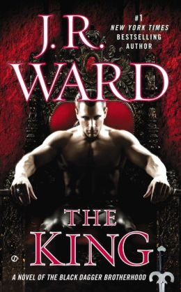 The King (Black Dagger Brotherhood Series #12)