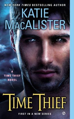 Time Thief (Time Thief Series #1)