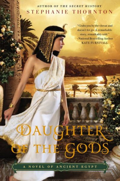 Daughter of the Gods: A Novel of Ancient Egypt