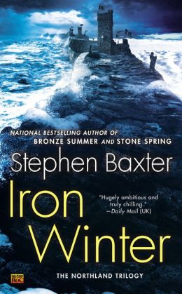 Iron Winter: The Northland Trilogy