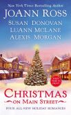 Book Cover Image. Title: Christmas on Main Street, Author: JoAnn Ross