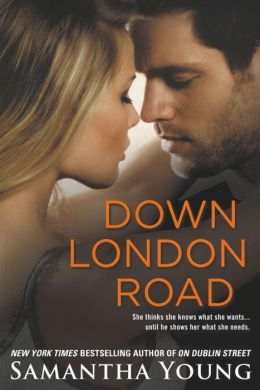 Down London Road (On Dublin Street Series #2)