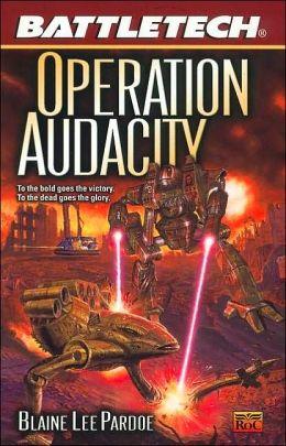 Operation Audacity