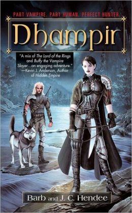 Dhampir (Noble Dead Series #1)