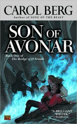 Son of Avonar (Bridge of D'Arnath Series #1)