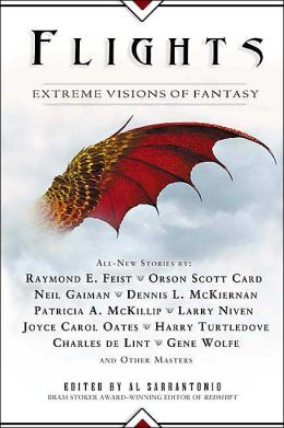 Flights: Extreme Visions of Fantasy