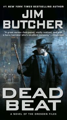 Dead Beat (Dresden Files Series #7)