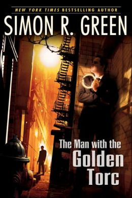The Man with the Golden Torc (Secret Histories Series #1)