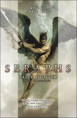 Seraphs (Rogue Mage Series #2)