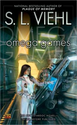 Omega Games (Stardoc Series #8)