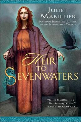 Heir to Sevenwaters (Sevenwaters Series #4)