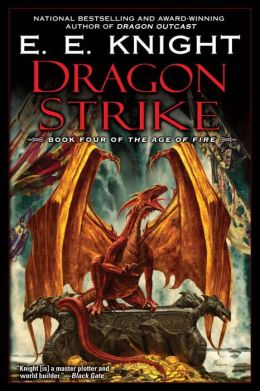 Dragon Strike (Age of Fire Series #4)