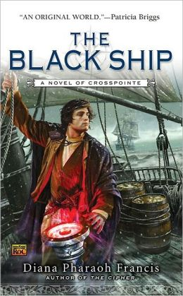 The Black Ship (Crosspointe Series #2)