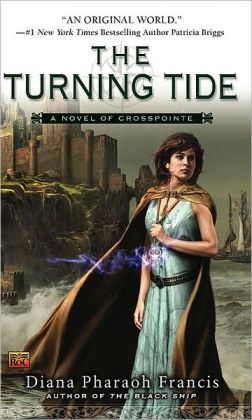 The Turning Tide (Crosspointe Series #3)