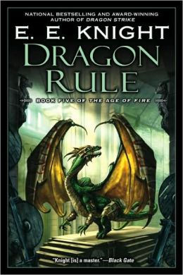 Dragon Rule (Age of Fire Series #5)