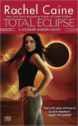 Total Eclipse (Weather Warden Series #9)