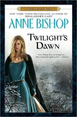 Twilight's Dawn (Black Jewels Series)