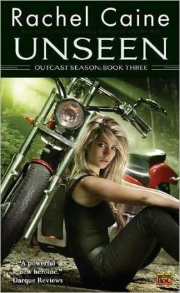 Unseen (Outcast Season Series #3)