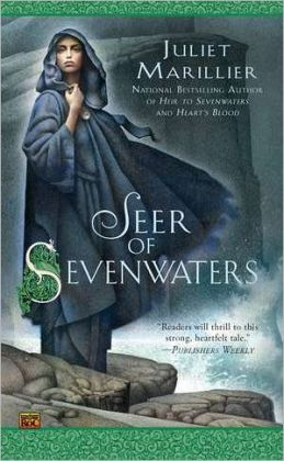 Seer of Sevenwaters (Sevenwaters Series #5)