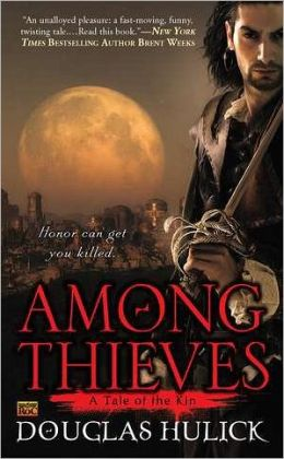 Among Thieves (Tale of the Kin Series #1)