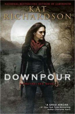 Downpour (Greywalker Series #6)