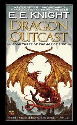 Dragon Outcast (Age of Fire Series #3)
