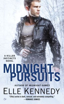 Midnight Pursuits (Killer Instincts Series #4)