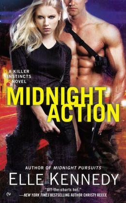 Midnight Action: A Killer Instincts Novel