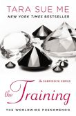 Book Cover Image. Title: The Training (Submissive Trilogy Series), Author: Tara Sue Me