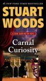 Book Cover Image. Title: Carnal Curiosity (Stone Barrington Series #29), Author: Stuart Woods