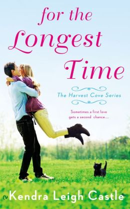 For the Longest Time: The Harvest Cove Series