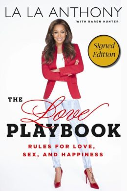 Love Playbook: Rules for Love, Sex, and Happiness (Signed Book)