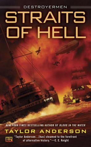 Straits of Hell: Destroyermen