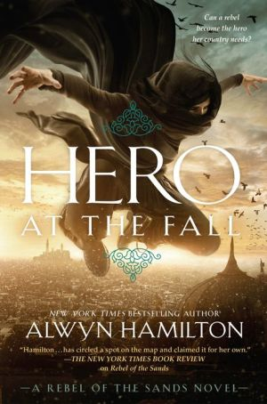 Book Hero at the Fall
