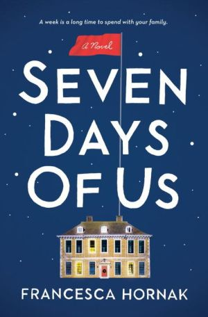 Book Seven Days of Us