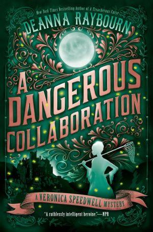 Book A Dangerous Collaboration