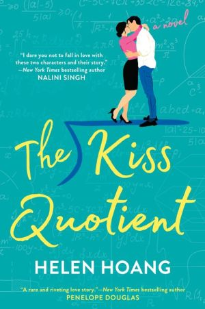 Book The Kiss Quotient