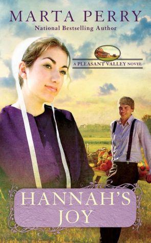 Book Hannah's Joy