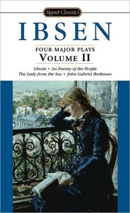Four Major Plays, Volume II