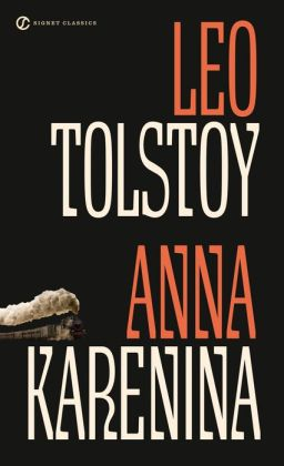 Anna Karenina (Signet Classics)