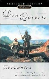 Don Quixote: Abridged