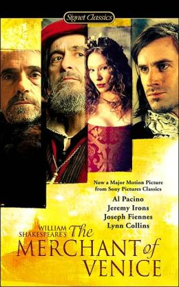 The Merchant of Venice (Signet Classic Shakespeare Series)