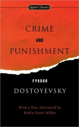 The Significant Trip Of Crime And Punishment British Literature Essay
